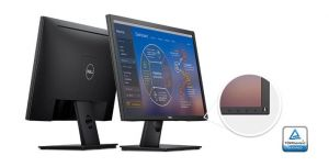 "DELL E2418HN 24"" WLED/1920X1080 Full HD/1000:1/8ms/HDMI/VGA/černý"