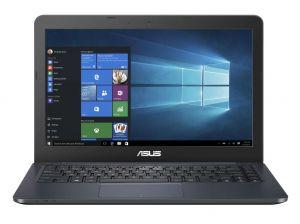 ASUS E402NA 14/N3350/32GB/4G/W10, modrý