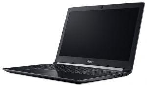 """ACER Aspire 5 (A515-51G-51MN) i5-7200U/4GB+4GB/1TB+N/GeForce 940MX 2GB/15.6"""" FHD IPS LED m"""