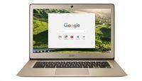 """ACER Chromebook 14 (CB3-431-C5PK) Celeron N3160/4 GB+N/A/eMMC 64GB+N/A/HD Graphics/14"""" FHD"""