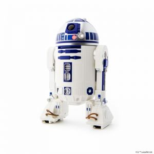 SPHERO R2-D2 App-Enabled Droid ovládaný aplikací z chytrého telefonu