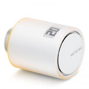 NETATMO Single Valve chytrá termostatická hlavice