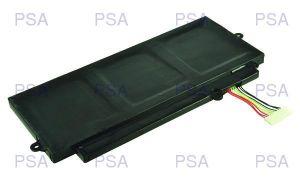 2-POWER Ideapad U510 Baterie do Laptopu 11,1V 4054mAh 45Wh