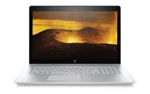 HP ENVY 17-ae103nc/INTEL i7-8550U/2x8GB/512GB SSD/17,3 FHD+IR CAM/Nvidia GF MX150 4GB/DVD-