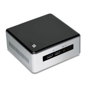 "INTEL NUC Kit 5I5MYHE i5/USB3/mDP/eDP/WF/M.2/2,5"""