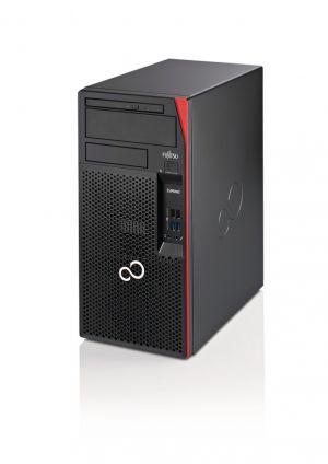 FUJITSU ESPRIMO P557/E85+ /Core i3-7100/8GB DDR4-2400/SSD SATA III 256GB/DVD SuperMulti SA