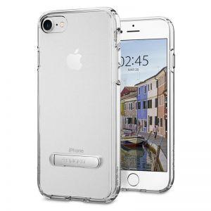 SPIGEN Ultra Hybrid S, crystal clear - pro APPLE iPhone 7