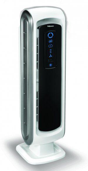 Čistička vzduchu FELLOWES AeraMax DX 5