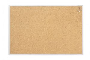 Korková tabule MAGNETOPLAN SP optimal ALU 180x120 cm