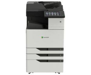 LEXMARK barevná tiskárna CX924dxe, A3, 65ppm,2048 MB, barevný LCD displej, DADF, USB 2.0,