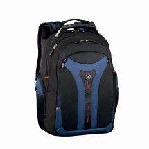 "WENGER batoh PegASUS 15"" Macbook Pro Blue"
