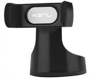 """Kenu Airbase Pro, black universální držák do auta pro mob. tel. s šířkou od 2,3 až 3,6"""""""