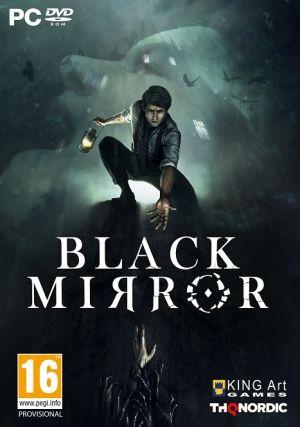 Black Mirror 4 - PC hra DVD
