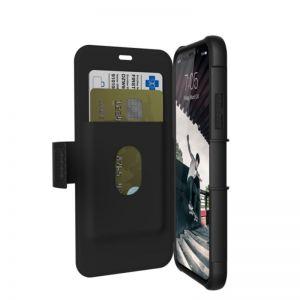 UAG Metropolis case Black, black - pro APPLE iPhone X