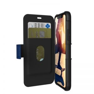 UAG Metropolis case Cobalt, blue- pro APPLE iPhone X