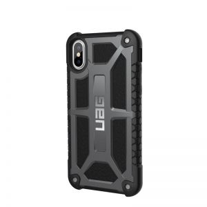 UAG Monarch case, graphite - pro APPLE iPhone X