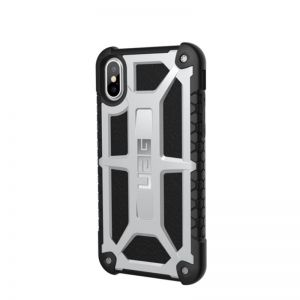 UAG Monarch case, platinum - pro APPLE iPhone X