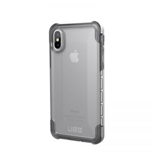 UAG Plyo case Ice, clear - pro APPLE iPhone X