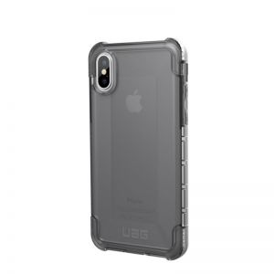 UAG Plyo case Ash, smoke - pro APPLE iPhone X