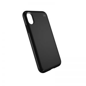 SPECK Presidio Black, black - pro APPLE iPhone X
