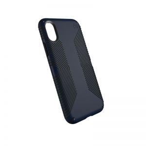 SPECK Presidio Grip, black/black - pro APPLE iPhone X