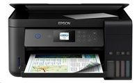 EPSON EcoTank L4160 3in1 CIS A4 33ppm  4ink USB Wi-Fi Duplex
