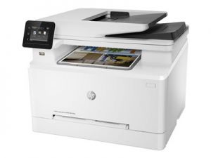 HP Color LaserJet Pro MFP M281fdn A4, 21 ppm, USB 2.0, Ethernet, Print/Scan/Copy/fax, Du