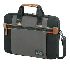 SAMSONITE Sideways Laptop Sleeve 15,6´´ Black/Grey