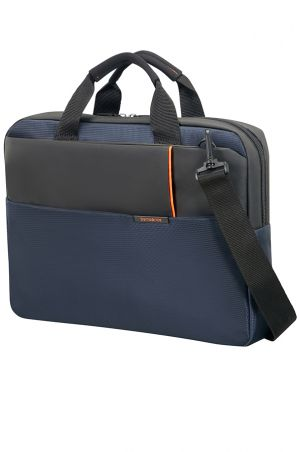 SAMSONITE Qibyte Laptop Bag 14.1´´ Blue