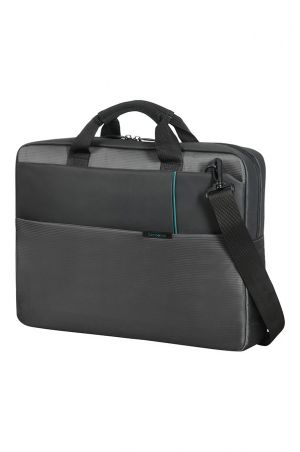 SAMSONITE Qibyte Laptop Bag 17,3´´ Anthracite