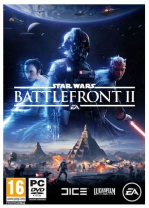 PC - STAR WARS BATTLEFRONT II - 17.11