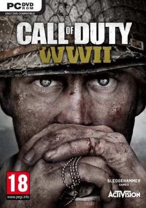 PC - Call of Duty WWII - 3.11
