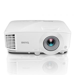 BENQ Dataprojektor MW612 3D/1280x800 WXGA/4000 ANSI lm/20000:1/2xHDMI/1x2W repro