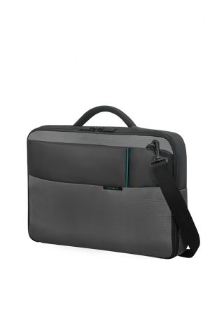 SAMSONITE Qibyte Office Case 15,6´´ Anthracite