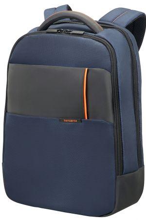 SAMSONITE Qibyte Laptop Backpack 15,6´´ Blue