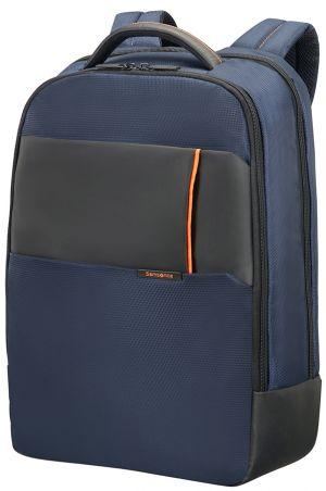SAMSONITE Qibyte Laptop Backpack 17,3´´ Blue