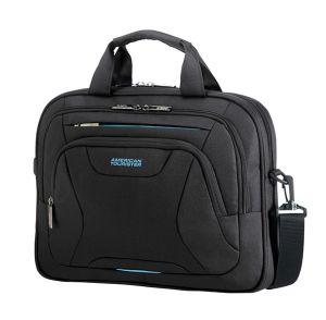 American Tourister AT Work Laptop Bag 13.3´´- 14,1´´Black