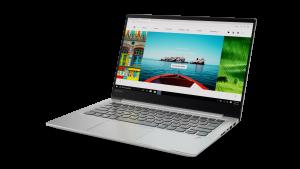 LENOVO IdeaPad 720S 13.3. FHD/i7-8550U/8G/256G/INT/W10/šedý