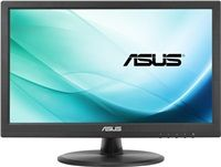 """ASUS MT 15.6"""" VT168H touch / dotekový display / IPS, 1366x768, D-Sub,HDMI, 10-point multi-"""