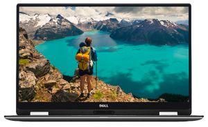 "DELL Ultrabook XPS 13 (9365)/i7-7Y75/8GB/256GB SSD/INTEL HD/13.3"" FHD Touch/Win 10 Pro/FPR"