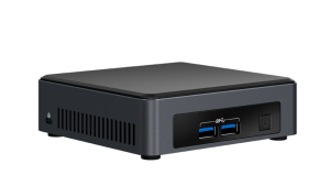 INTEL NUC Kit 7i3DNHE i3/USB3/HDMI/WIFI/M.2/2,5""