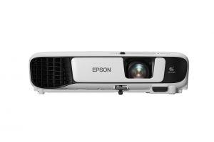 3LCD EPSON EB-W41 WXGA 3600 Ansi 15000:1