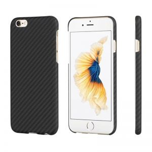 PITAKA Aramid case, black/grey - APPLE iPhone 6/6s