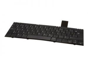 HP - Klávesnice - pro ScanJet Enterprise 7000n, Enterprise 7000nx, Enterprise 9000