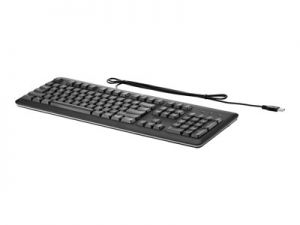 HP - Klávesnice - USB - ruština - pro HP 280 G2; EliteDesk 800 G2; ELITEONE 800 G2; Retail