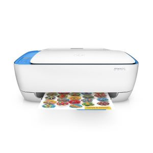 HP All-in-One Deskjet Advantage 3639 A4/ 8,5/6ppm/ print+scan+copy/ až 1200x1200 dpi/ WIFI