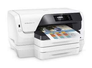 HP Officejet Pro 8218 (A4, 20/16 ppm, USB 2.0, Ethernet, Wi-Fi, Duplex)
