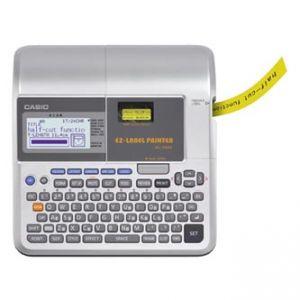 Tiskárna samolepicích štítků CASIO KL-7400