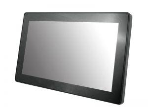 """7"""" Glass display - 800x480,300nt, USB"""