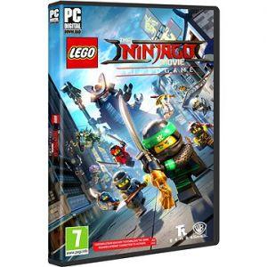 PC - Lego Ninjago Movie Videogame